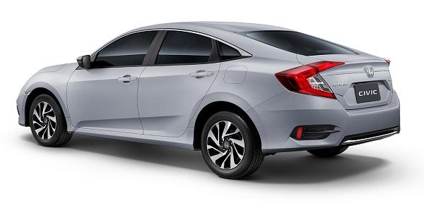 รถยนต์ Honda Civic